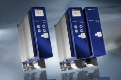 JUMO TYA-200  The new microprocessor-based  thyristor power unit