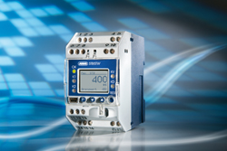 JUMO safety temperature limiters and monitors