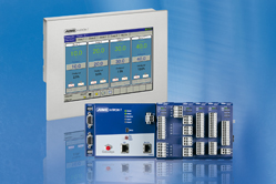 JUMO mTRON T - Your System, The new scalable measuring, control and automation system