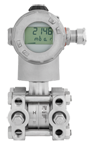 JUMO dTRANS p20 DELTA Ex d - Differential Pressure Transmitter with Flameproof Enclosure (403023)