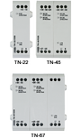 Power Supply Units for Temperature Transmitters (707500)